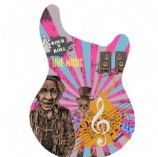 吉他rock