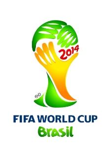 2014世界杯会徽图片