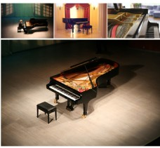 音乐和钢琴
