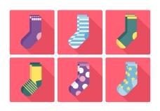 向量的袜子