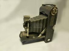 经典的古董相机
