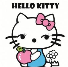 hello kitty 小猫咪