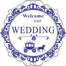 婚庆logo  婚庆图标