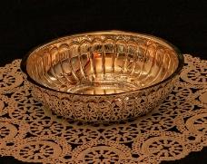 黄金制御用碗碟