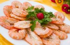 水煮虾图片