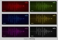 心电图心向量集