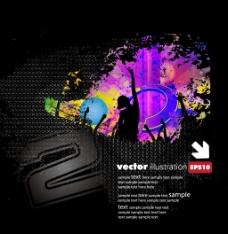 创意音乐海报