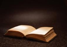 复古书本图片