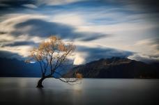 新西兰南岛风景