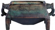 铜香炉图片