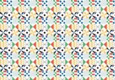 丰富多彩的几何图案