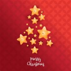 圣诞背景设计