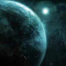 宇宙星空背景主图