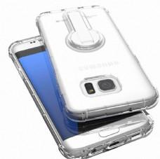 透明支架手机壳