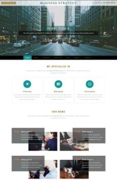 城市设计网站