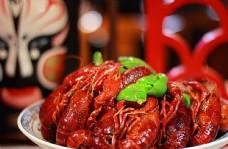 十三 香龙虾图片
