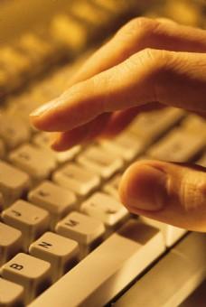 商业电脑键盘图片