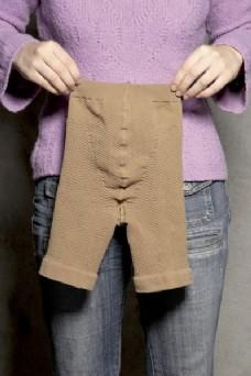 内衣裤设计