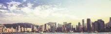 繁华海缤城市淘宝背景