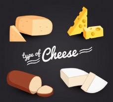 一种美味的奶酪