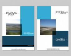 矢量手册背景设计图片