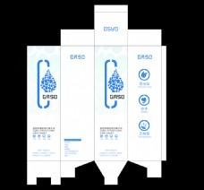 离子水包装