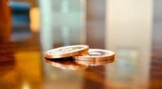 外国硬币图片