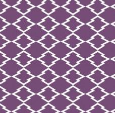 紫色花纹背景图案