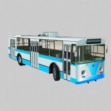 立体公交车