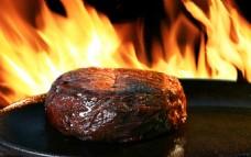 德克萨斯烤肉