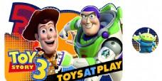 Toy story 玩具总动员