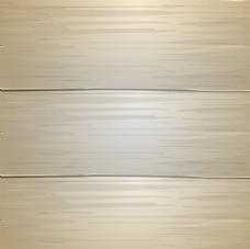 木块木板矢量图