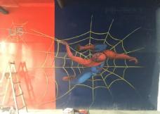 蜘蛛侠 3D