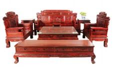 红木家具(家具全部一个图层)