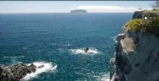 韩国济州岛航拍