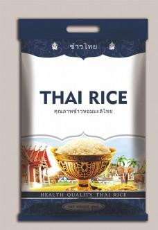 泰国香米包装袋