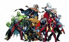 漫威Marvel Comics