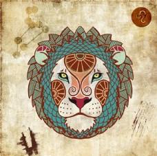 十二星座狮子座