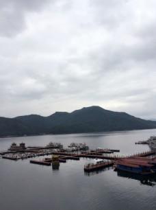 花亭湖风景区