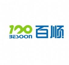 百顺logo