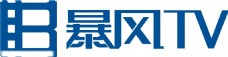 暴风TV logo