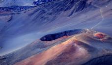 哈雷阿卡拉火山