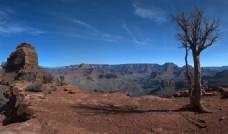 大峡谷国家公园