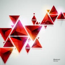 几何图形底纹