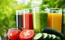 蔬菜汁图片