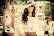 时尚潮流美女图片