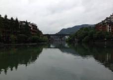 凤凰古城摄影