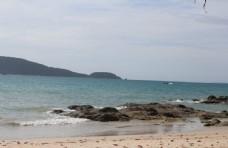 普吉岛 海边