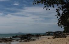 普吉岛风光