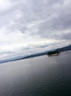 山清水秀风景